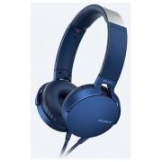 Sony MDRXB550APL.CE7 Extra Bass set căști (albastru)