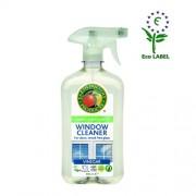 Solutie cu otet spalat geamuri - Earth Friendly Products Longeviv.ro