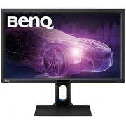 BenQ BL2711U 27 inch 4K UHD (3840x2160) Superior IPS LED Designer Monitor