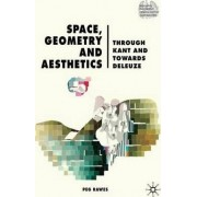 Space, Geometry and Aesthetics by Peg Rawes