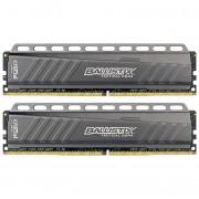 Crucial Ballistix Tactical 16 GB DIMM DDR4-3000 2 x 8 GB