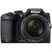 Nikon Aparat NIKON Coolpix B500 Czarny + DARMOWY TRANSPORT!