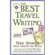 Best Travel Writing: 2007