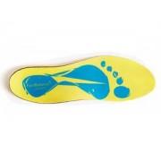 FOOTBALANCE Quickfit Yellow EU 44-45 žlutá