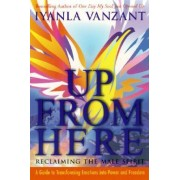 Up from Here by Iyanla Vanzant