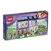 LEGO Friends 41095 Emmas House