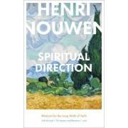 Spiritual Direction by Henri Nouwen
