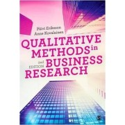 Qualitative Methods in Business Research by Paivi Eriksson