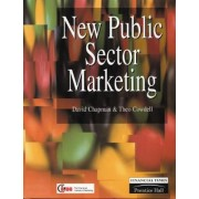 New Public Sector Marketing by David Chapman