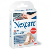 Nexcare Blood-Stop Pensos Sortidos