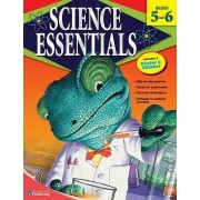 Science Essentials, Grades 5-6 by American Education Publishing