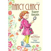 Fancy Nancy: Nancy Clancy, Super Sleuth, Paperback