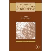 International Review of Cell and Molecular Biology: Vol. 274 by Kwang W. Jeon
