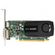 HP J3G86AA NVIDIA NVIDIA Quadro K420; GPU: GK107 with 192 CUDA cores; Power: 41W 1GB scheda video
