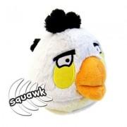Peluche Angry Birds Blanco con Sonidos