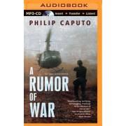 A Rumor of War by Philip Caputo