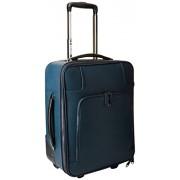 Trussardi Jeans Cabin Trolley, Dallas, Blu Navy, 55 cm