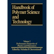Handbook of Polymer Science and Technology: Performance Properties of Plastics and Elastomers v. 2 by Nicholas P. Cheremisinoff