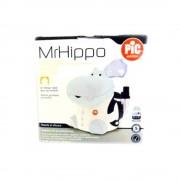 MrHippo Pic Solution - Aerosol a Pistone per Bambini