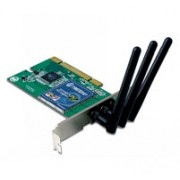 Trendnet 300Mbps Wireless N PCI Adapter