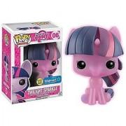 Funko Pop! My Little Pony Vinyl Figure Twilight Sparkle (Glow in the Dark Exclusive)