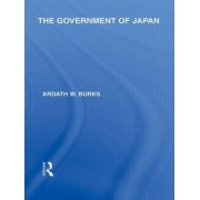 The Government of Japan by Ardath W. Burks