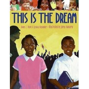 This Is the Dream by Diane Z Shore