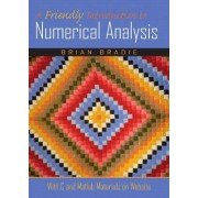A Friendly Introduction to Numerical Analysis by Brian Bradie