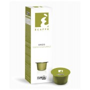 Ècaffè Caffè Orzo Confezione 10 capsule