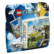 LEGO Chima Target Practice 70101