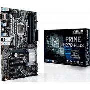 Asus H270-PLUS PRIME Mainboard Socket 1151 Дънна платка BITCOIN, ETH, ZCASH, ETC, MONERO