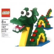 LEGO® Brickley Collectible Model #3300001