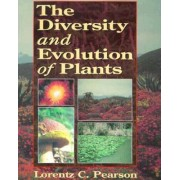 The Diversity and Evolution of Plants by L.C. Pearson