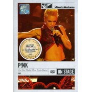 Pink - Live At Wembley Arena (0886979141391) (1 DVD)