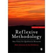 Reflexive Methodology by Mats Alvesson