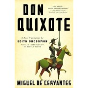 Don Quixote Deluxe Edition by Miguel de Cervantes