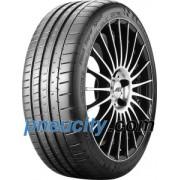 Michelin Pilot Super Sport ( 225/45 R18 (95Y) XL *, com protecção da jante e estrias (FSL) )