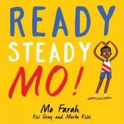 Ready Steady Mo! by Mo Farah