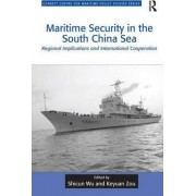 Maritime Security in the South China Sea by Dr. Shicun Wu