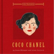 Coco Chanel by Zena Alkayat