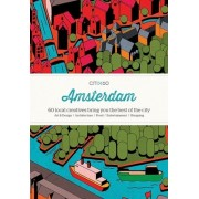Citix60: Amsterdam: 60 Creatives Show You the Best of the City60 Creatives Show You the Best of the City