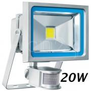 GEV LED Strahler mit 180° Bewegungsmelder bis 30 Watt 20 Watt