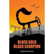 Black Gold - Black Scorpion
