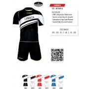 Legea - Completo Calcio Kit Labraza