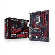 Gigabyte GA-Z170-GAMING K3-EU - Raty 10 x 54,90 zł