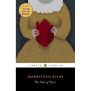 The Tale of Tales by Giambattista Basile