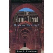 The Islamic Threat by John L. Esposito
