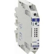 Interfață ieșiri - 17.5 mm - relee statice - 24..230 v ca - 3 a - Interfete si relee-abr/abs - ABS2SA02MB - Schneider Electric