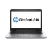 """Ultrabook HP EliteBook 840 G4, 14"""" Full HD, Intel Core i7-7500U, RAM 8GB, SSD 256GB, Windows 10 Pro"""