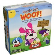 Educational Insights Ready Set Woof! Board Game